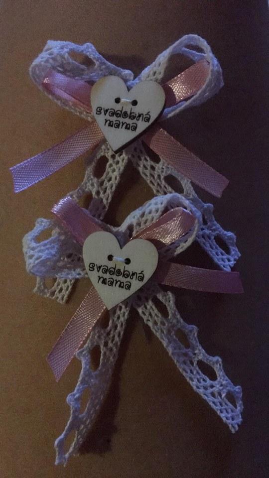 Bride to be :) - Nejaké nápady ako ich vyzdobiť, aby boli výnimočné? :)