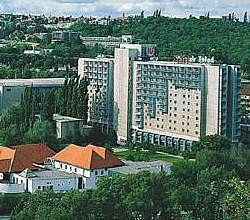 Hotel Voroněž Brno