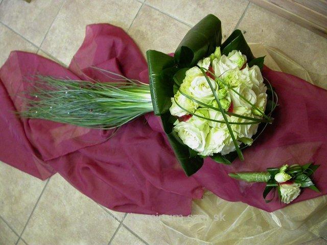 Prípravy na našu svadbu 19.09.2009 - Obrázok č. 25