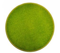 Jeden zelený..