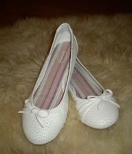 moje botičky pro svatební den...