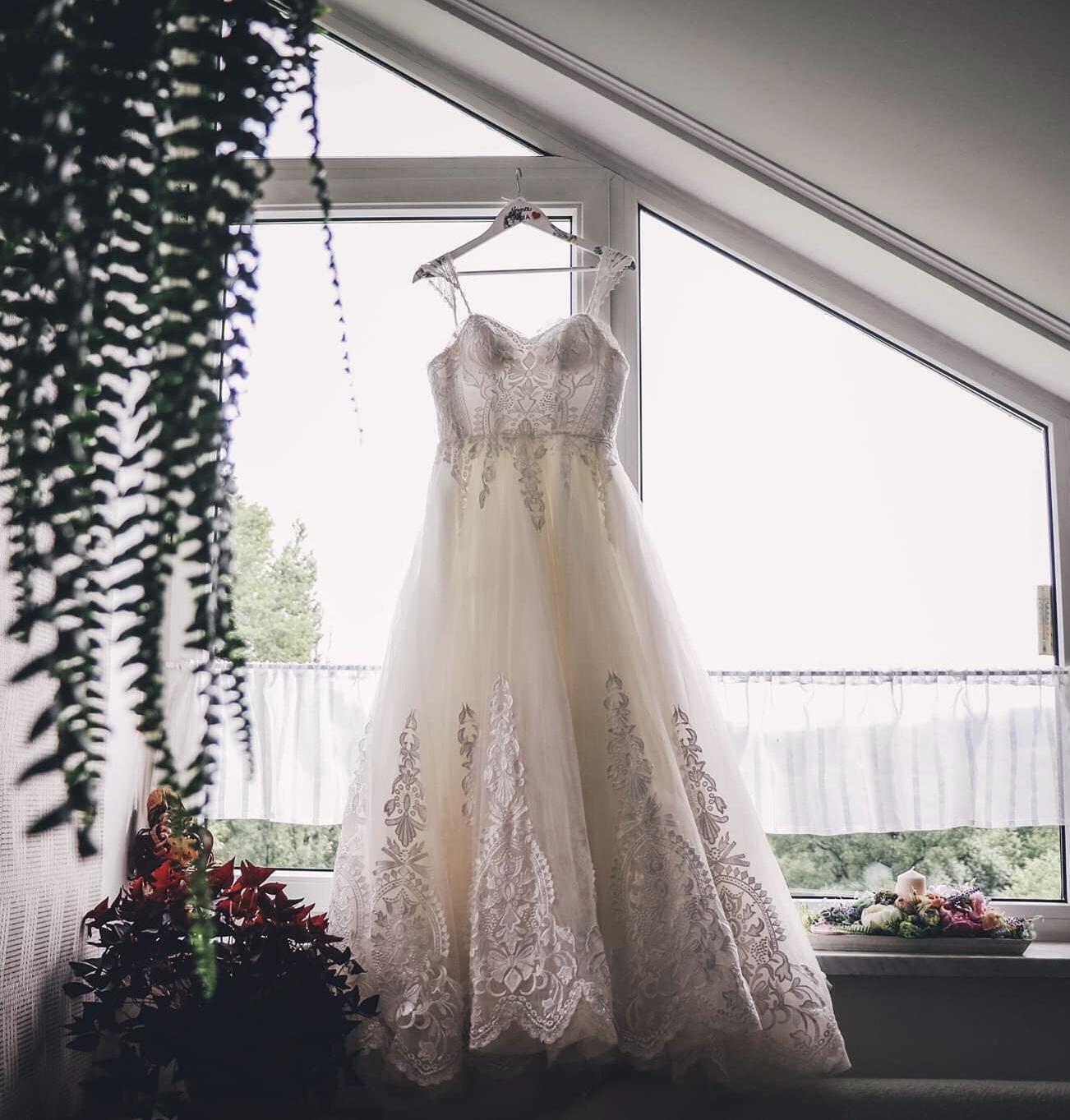 Svadobné šaty Ariamo Bridal - Obrázok č. 3