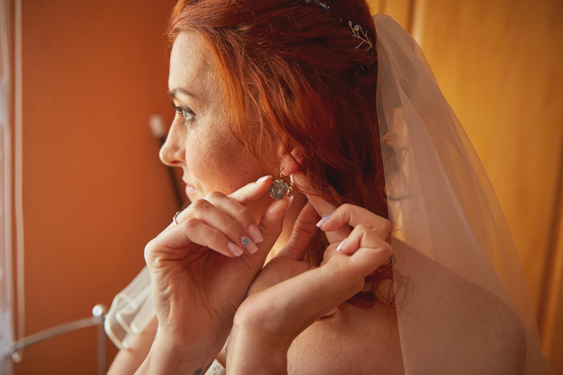 Svatba 6.6.2020 - Doplňky: Vitalia Art  Pomněnky, ať žijí!