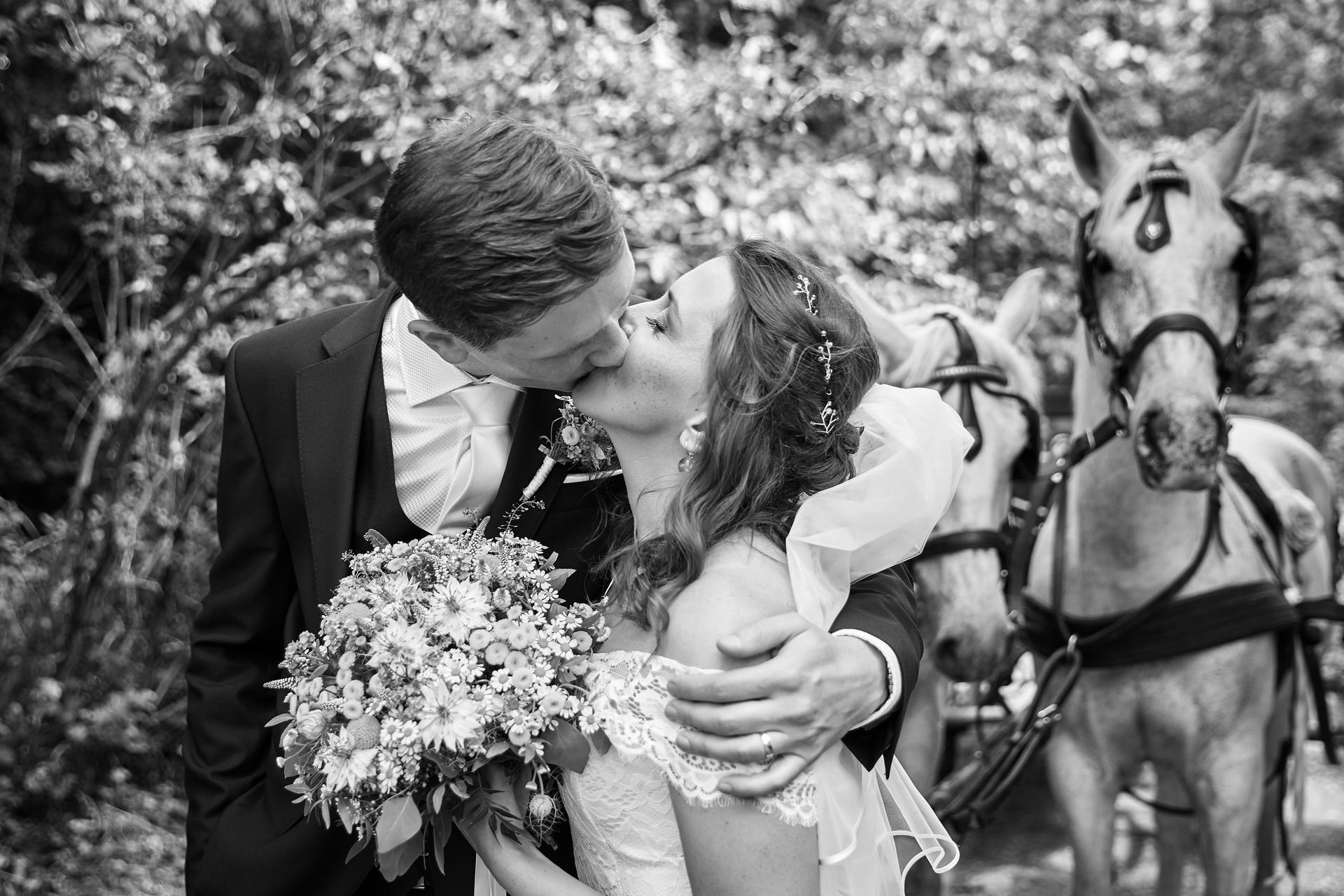 Svatba 6.6.2020 - Kytka, výzdoba a koordinace: Čarokrásno