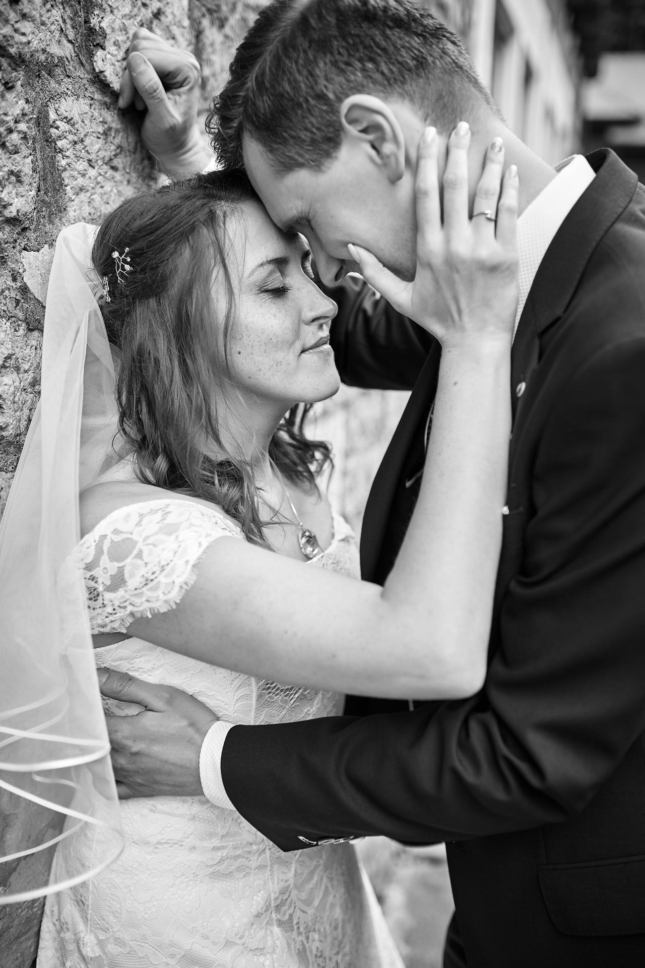 Svatba 6.6.2020 - Focení v areálu Švýcárny.