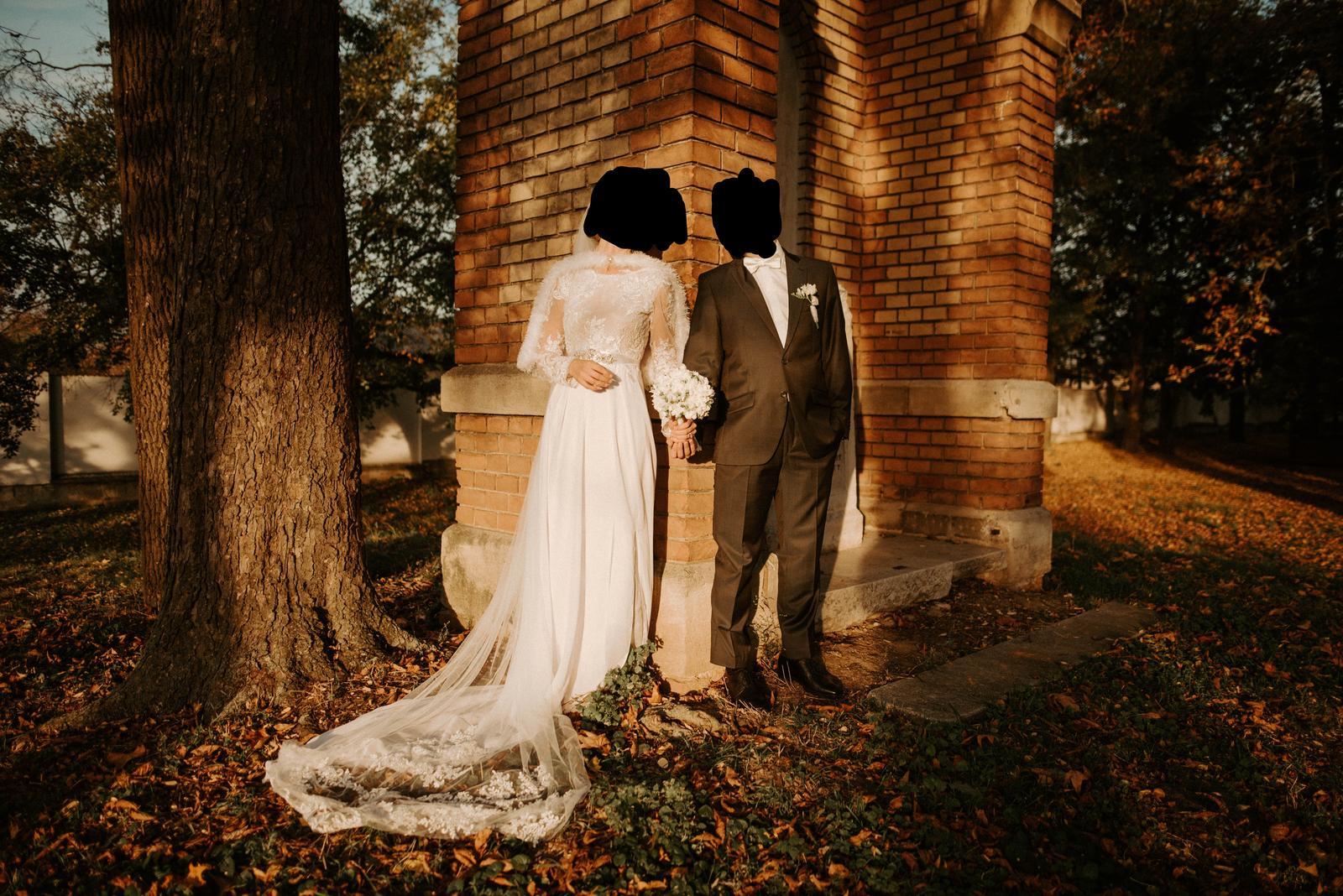 Svadobné šaty - Boho - Obrázok č. 1