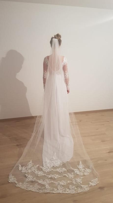 Svadobné šaty - Boho - Obrázok č. 3