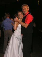Ja a moj tatko