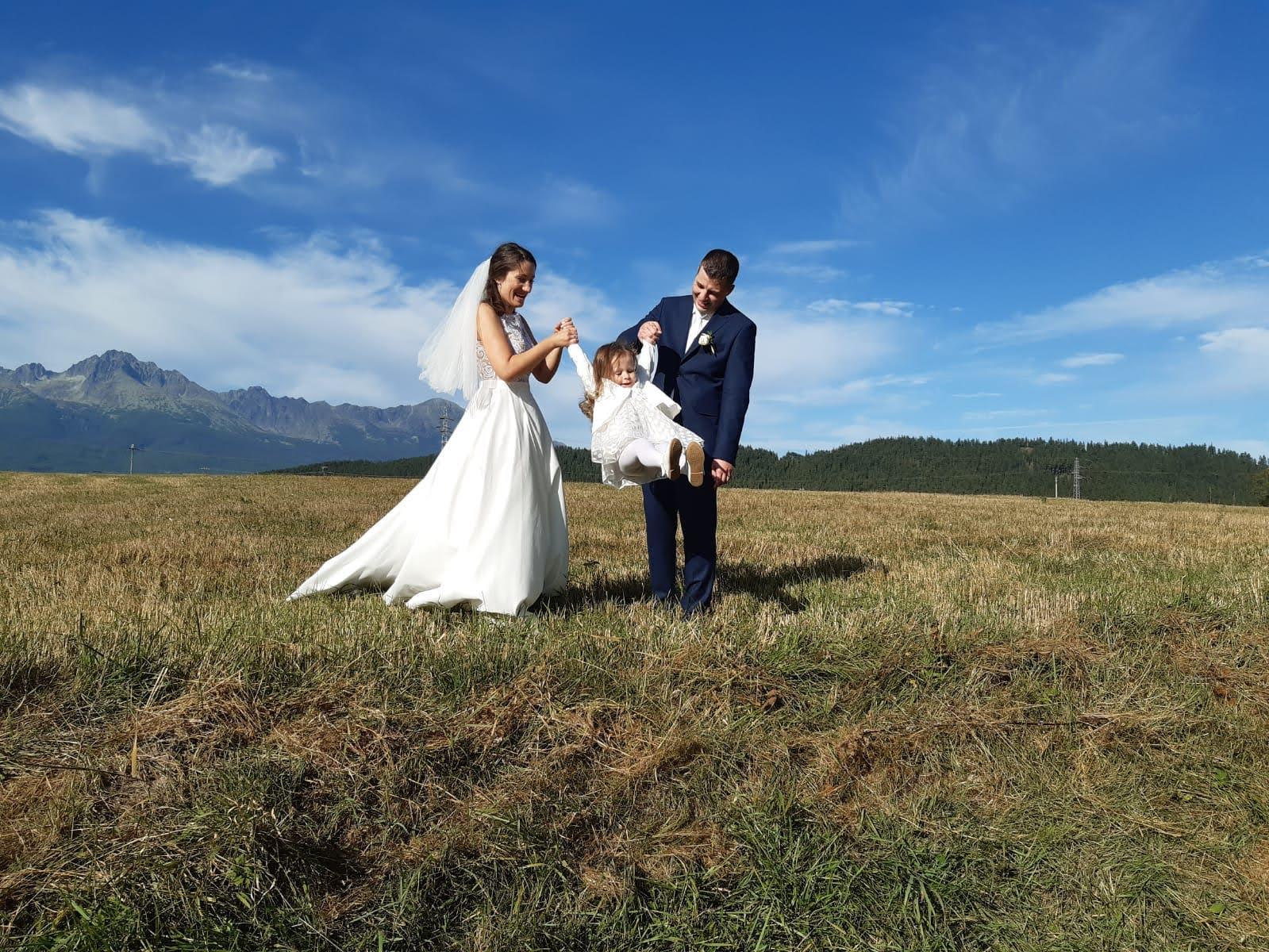 Naša svadba 19.9.2020