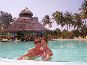 V sobotu svadba,v pondelok už užívanie si raja na Kube