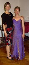 moje druhé šaty