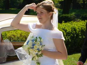 Já už vdaná