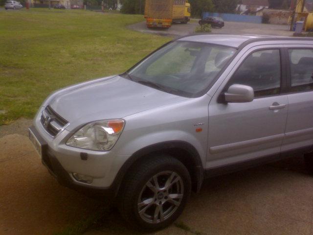 Moje představa - moje auto
