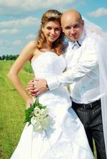 úžasný manžel a bude ještě úžasnější tatínek :)