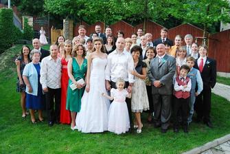 Naše velká rodina