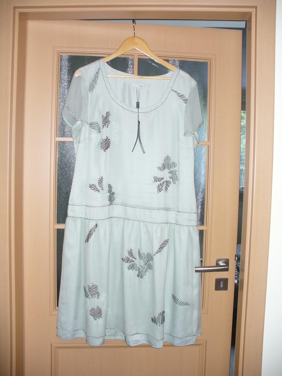 Šaty Next pro maminku / svědkyni - Obrázek č. 1