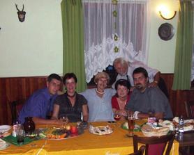 celá rodina Svachova