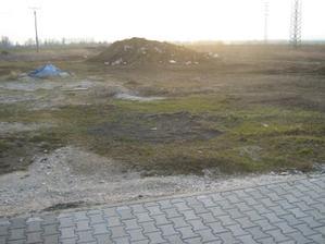 14.3.2009 - pozemok