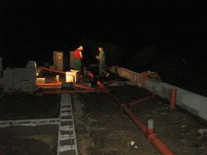 30.3.2009 - práca v noci
