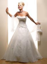 ďalšie krásne šaty