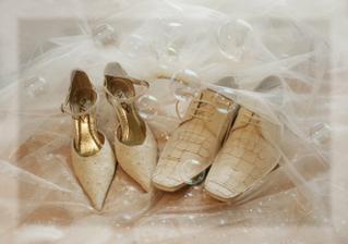 naše topánky