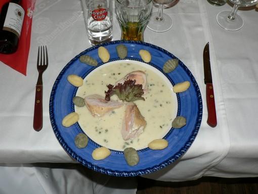 Markéta{{_AND_}}Michal - Svatební oběd