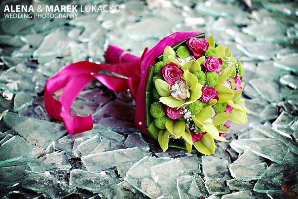 Wedding inspirations - Obrázok č. 10
