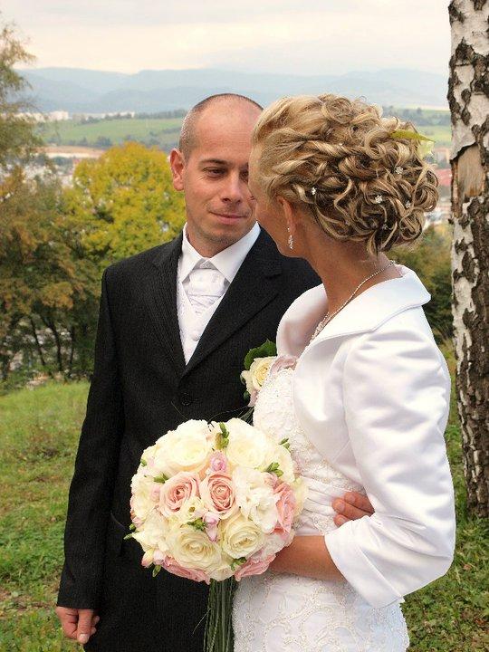 Wedding inspirations - Obrázok č. 74