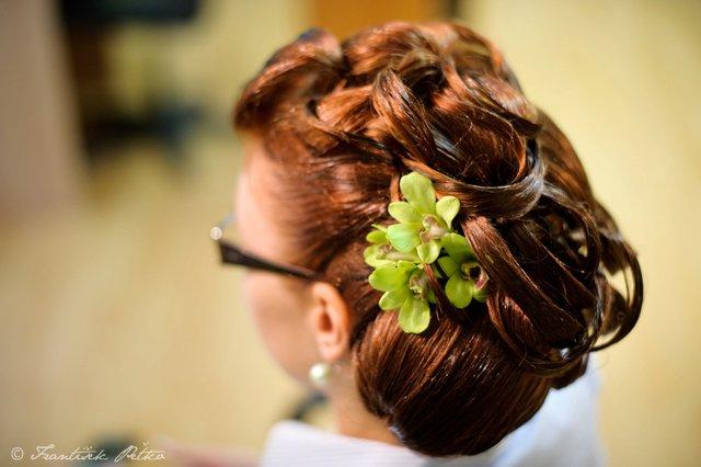 Wedding inspirations - ťažko preťažko sa bude rozhodovať