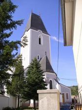 ...kostolík, v ktorom si povieme svoje najkrajšie áno...