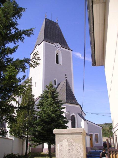 Mia a Pablo - ...kostolík, v ktorom si povieme svoje najkrajšie áno...
