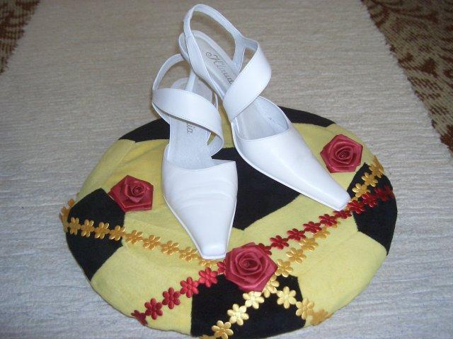 Mia a Pablo - ...tak a toto sú moje topánočky...