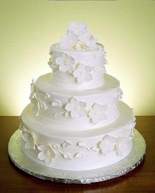 Moje inspiracie - torta