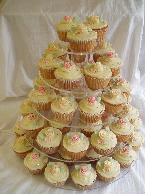 Moje inspiracie - tortičky