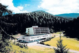 hotel Bohunice Závažná poruba