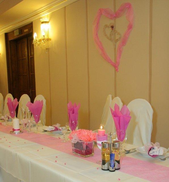 Zuzana{{_AND_}}Peter - svadobný stôl