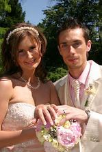 novomanželata :-)))