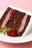 bude dort s malinami :-)