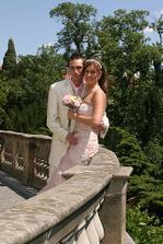 Už manželé... :-)