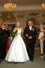 Manželé  Schwecovi