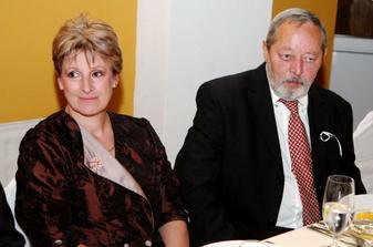 Karolovi rodičia