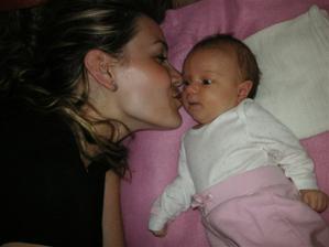 Naša dcérka TEREZKA