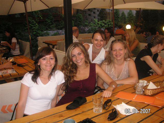 Bratislava - Stretko Moja svadba - jancia, nevesta25, zpkorunka a bezaz