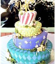 Já jsem pro tenhle dort ...