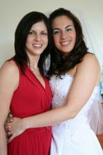 S mojí krásnou sestřičkou ...