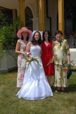 HL - Moje tři nejmilejší holky ...