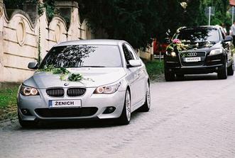 naše krásné autíčka