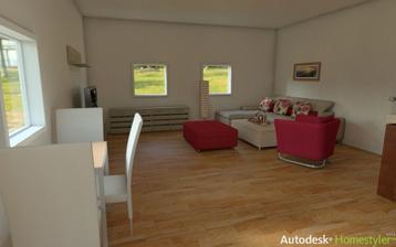 akú podlahu k nábytku v odtieni jaseň ?