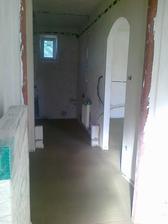 tam v zadu bude kúpelňa :)