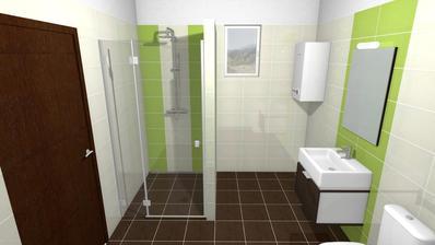 takto bude vyzerať naša kúpelňa :)